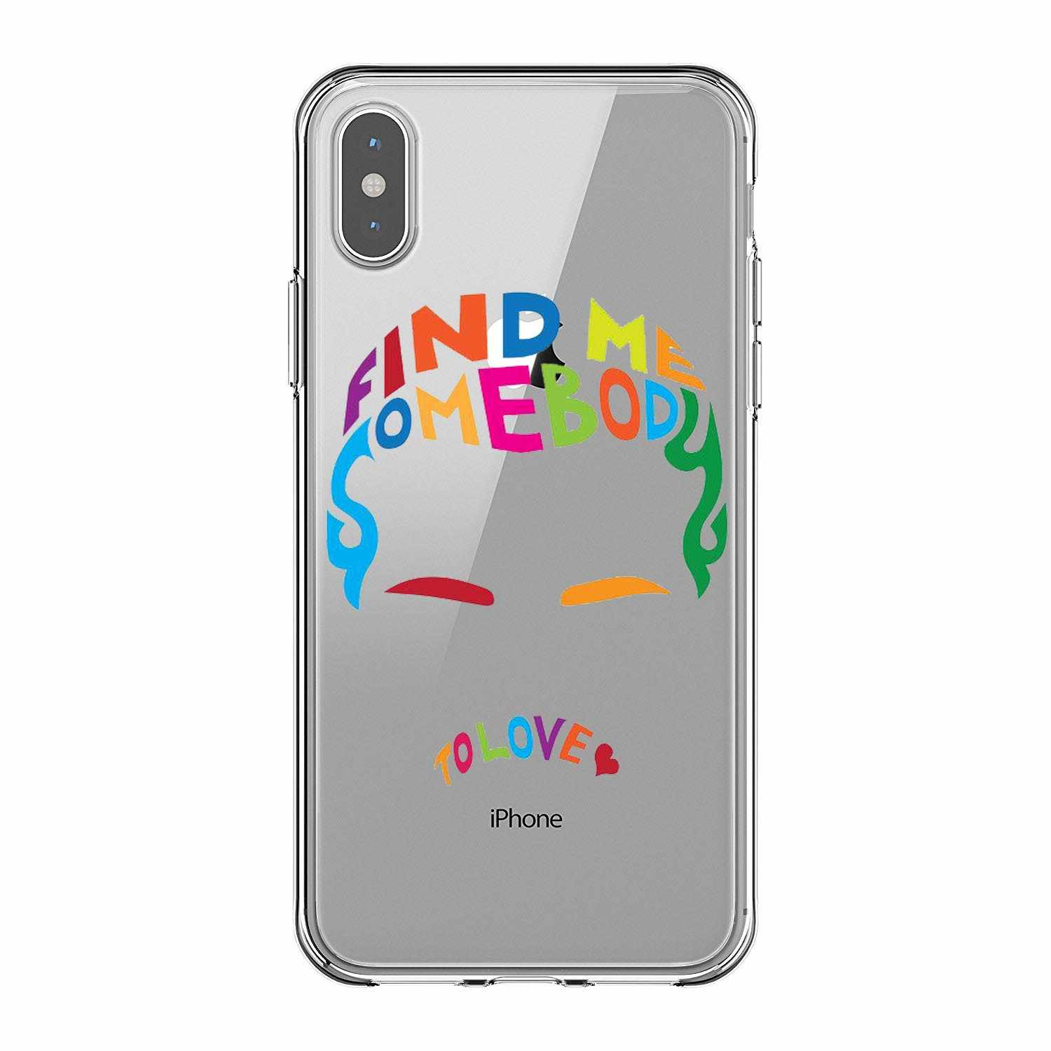 funky iphone xs case