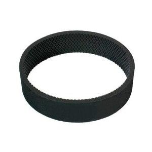 5pcs Black Rubber Vacuum Belt