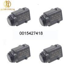 W220 W211 Distance Capteur