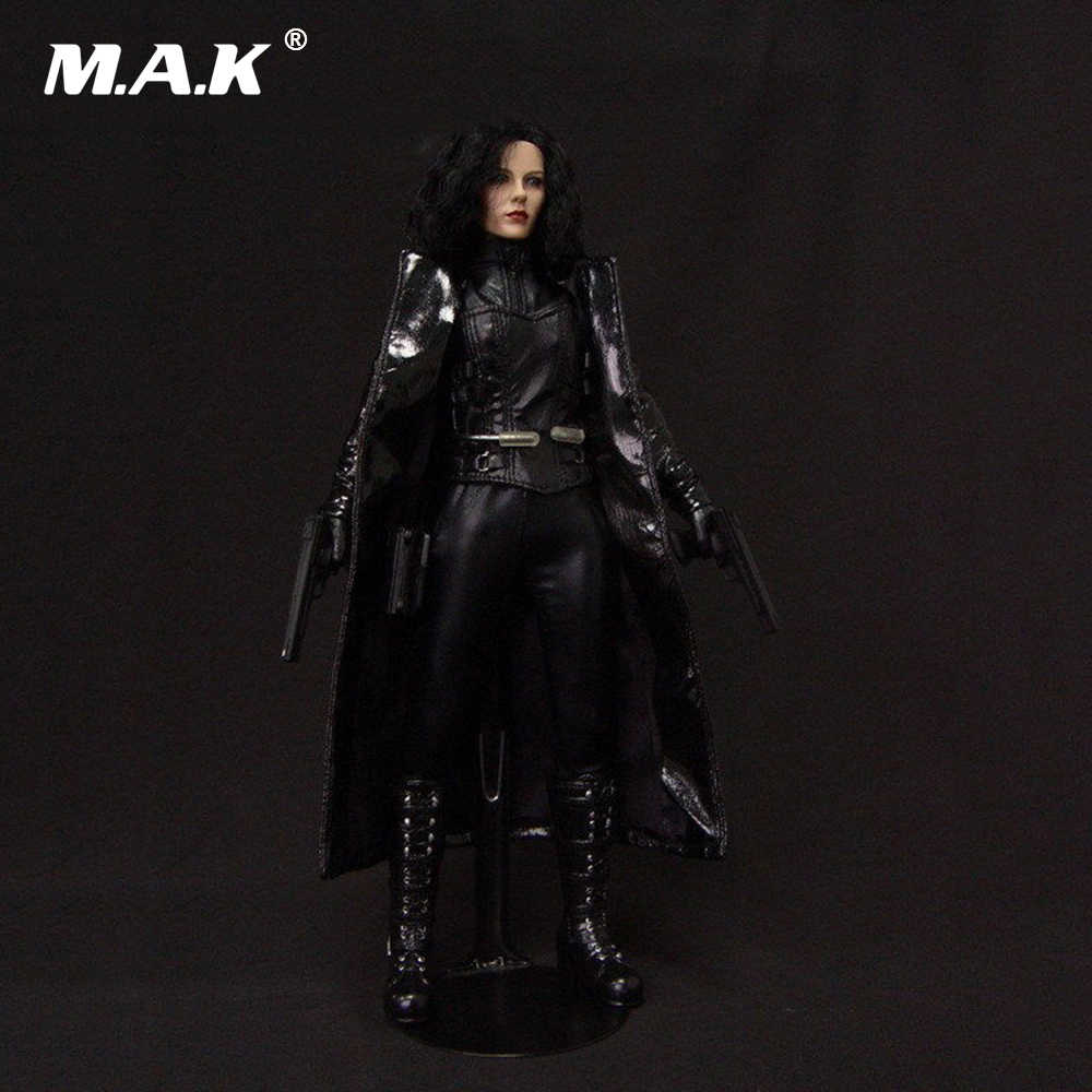 """1//6th CF-005 Soldier Female Solid Sneakers Model for 12/"""" Action Figure Doll"""
