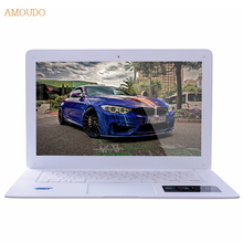 Amoudo 14inch 8GB RAM+64GB SSD Intel Core i5-4200U/4210U/4250U CPU Windows 7/10 System Ultrathin Laptop Notebook Computer