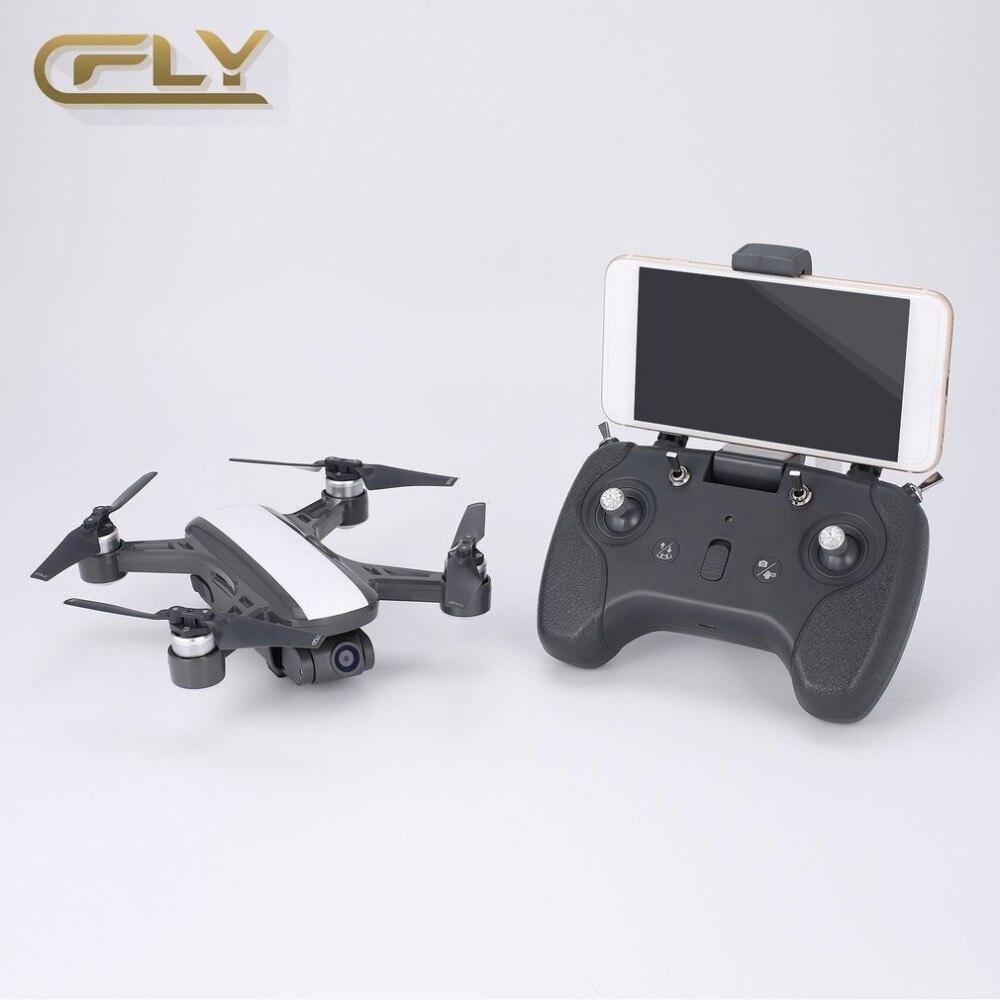 C-FLY Rêve 5g Maintien D'altitude Drone GPS Flux Optique Positionnement Suivez-moi RC Quadcopter avec 720 p HD Caméra un Retour Key salut