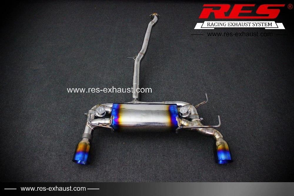 hohe leistung titanlegierung ventil exhaust fur nissan 350z