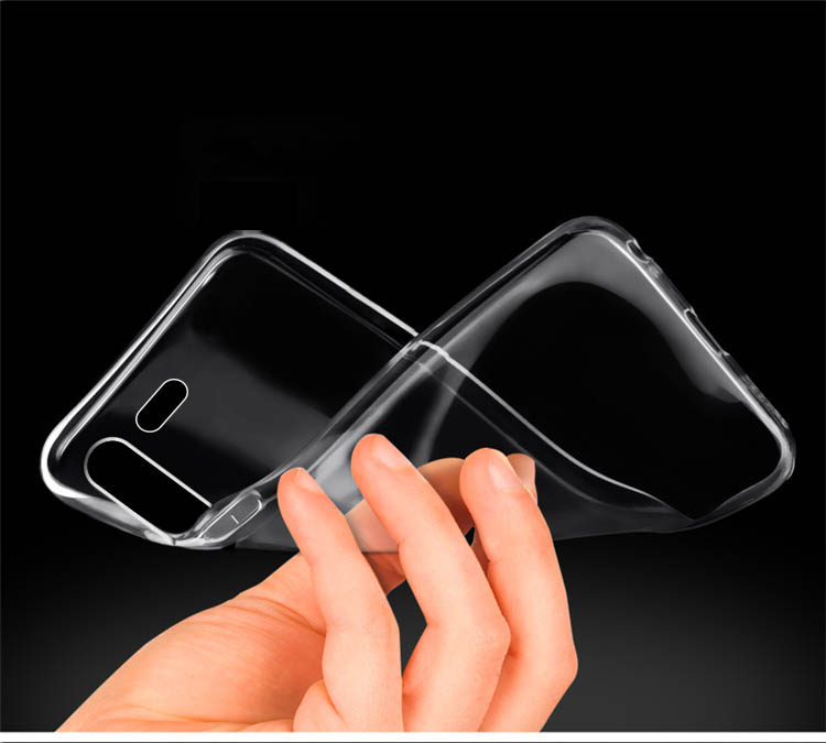 Image 5 - Lenovo Z6 Pro Case lenovo z6 pro cover case Ultra thin soft clear back silicone slim MOFi Lenovo Z6 Pro coque transparent case-in Fitted Cases from Cellphones & Telecommunications