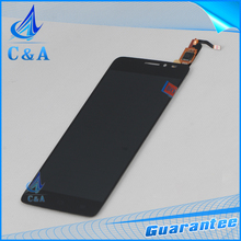 replacement for alcatel one touch idol x ot6040 6040 6040a 6040d lcd screen display with touch digitizer 1 piece