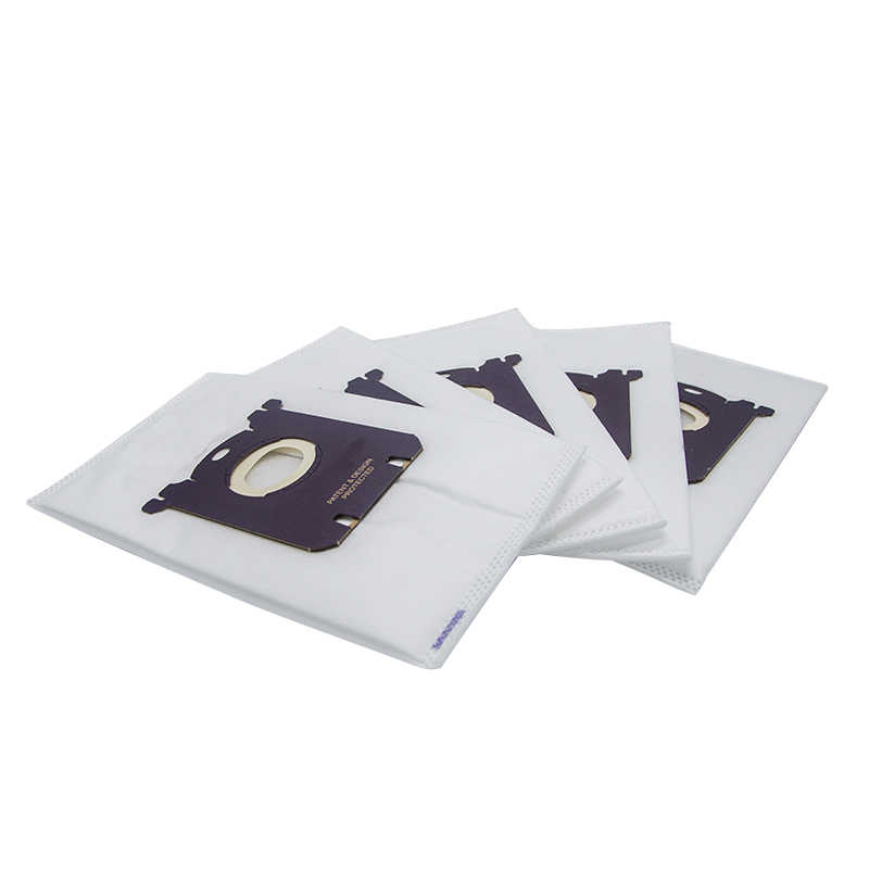 3 sztuk odkurzacza woreczek pyłowy dla Electrolux obsługi Philips FC9176 FC9150 FC 9073 FC9067 FC8385 FC9071 FC8450 próżniowe