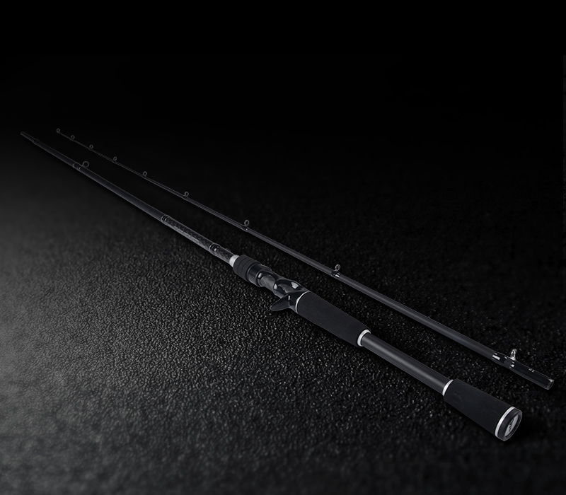 Perigee II Cast & Spin Rod PC--Details (13)