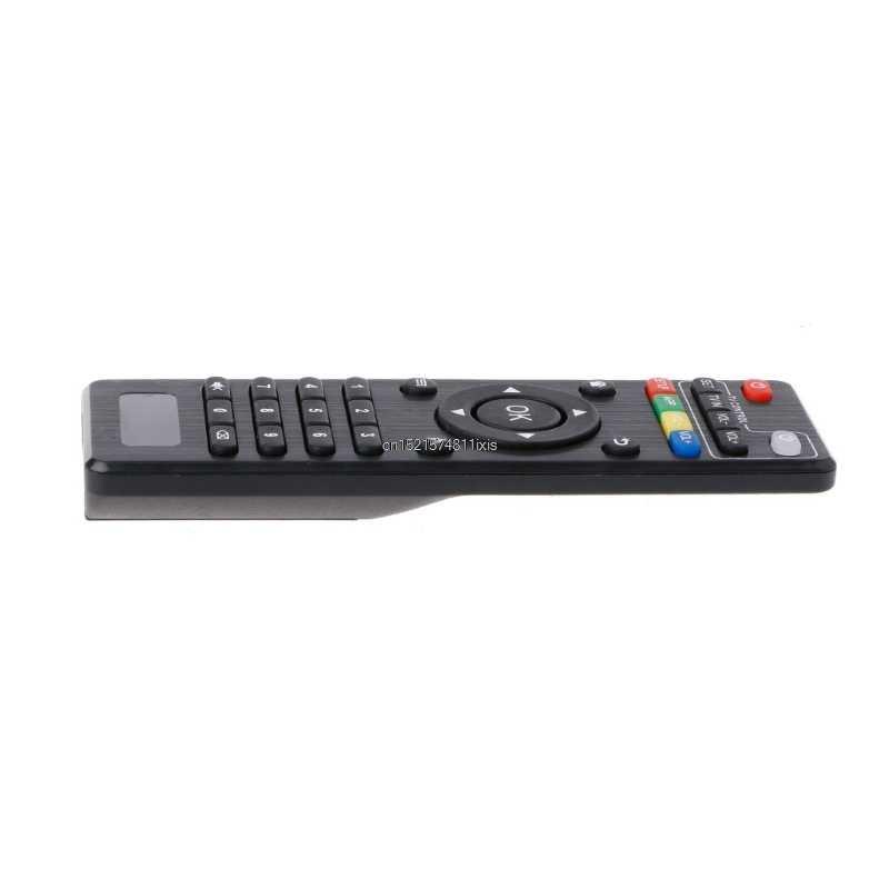 2018 Nuovo IR A Distanza di Controllo di Ricambio Controller Per Android TV Box H96 pro +/M8N/M8C/M8S /V88/X96/MXQ/T95N/T95X/T95