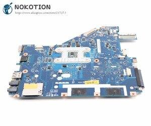 Image 3 - NOKOTION لشركة أيسر أسباير 5742 5733 5742Z 5733Z اللوحة المحمول MBRJY02002 PEW71 LA 6582P HM55 UMA DDR3