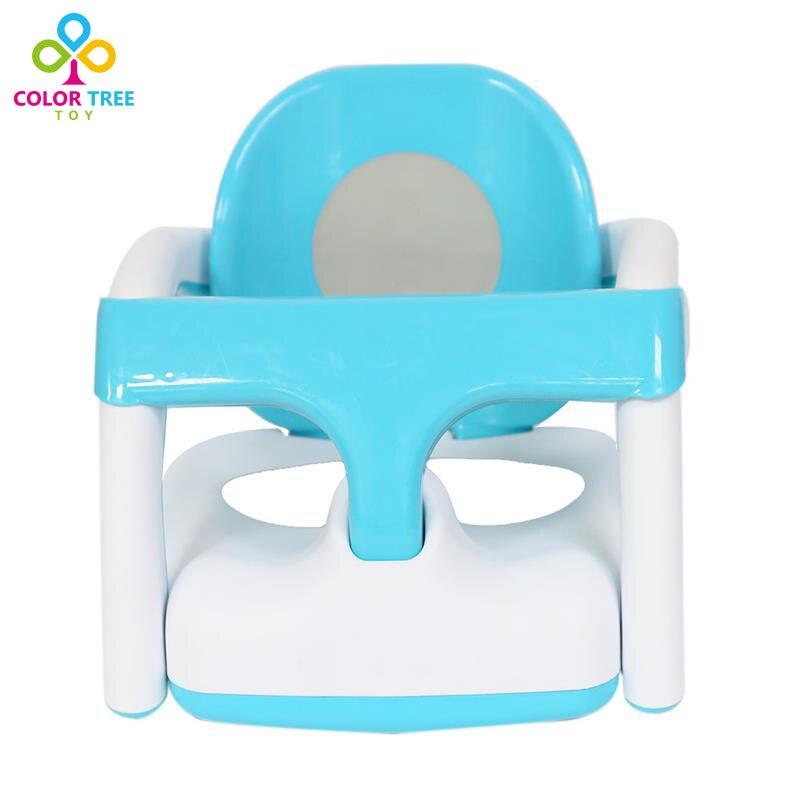 2017 New Arrival 2 In 1 Bath Chair Baby Bath Training Comfort Potty ...