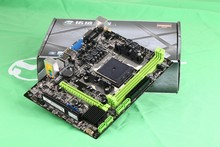 New original computer motherboards for MAXSUN MS-A86FX solid-state M.1 motherboard ( A68H / SocketFM2 +)