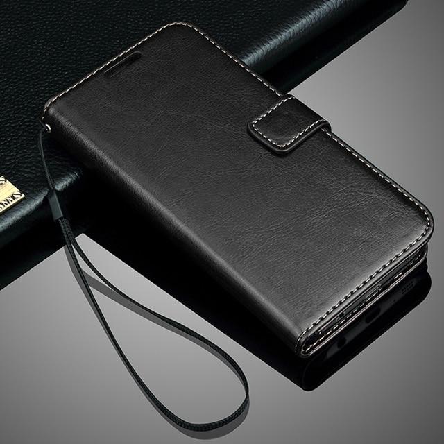 Funda de cuero PU para HONOR 9 10 20 Lite 10i 20i 20 Pro libro clásico estilo suave TPU Flip Wallet cubierta