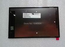 Бесплатная доставка в Исходном 8 »дюймовый ЖК-Экран Панели Ремонт По Замене Компонентов Для Lenovo A8-50 A5500 CLAA080WQ05 XN V