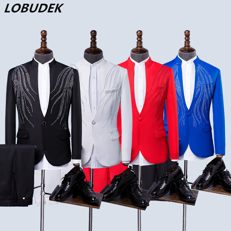 Aliexpress.com : Buy 4 Colors Crystals Blazers Stand