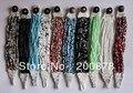 BB-454  Tibetan colorful mini beaded Bracelet,7'',lovely sweet gifts for girl, mix order,50pcs lot