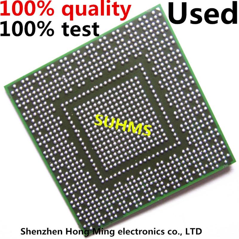100% Test Very Good Product N12P-GS-A1 N12P GS A1 Bga Chip Reball With Balls IC Chips