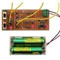 Дискретных Компонентов Ворота DIY Kit Двери Didital Эксперимент Схема Практика Части Электронного Производства Обучение Обучение Люкс