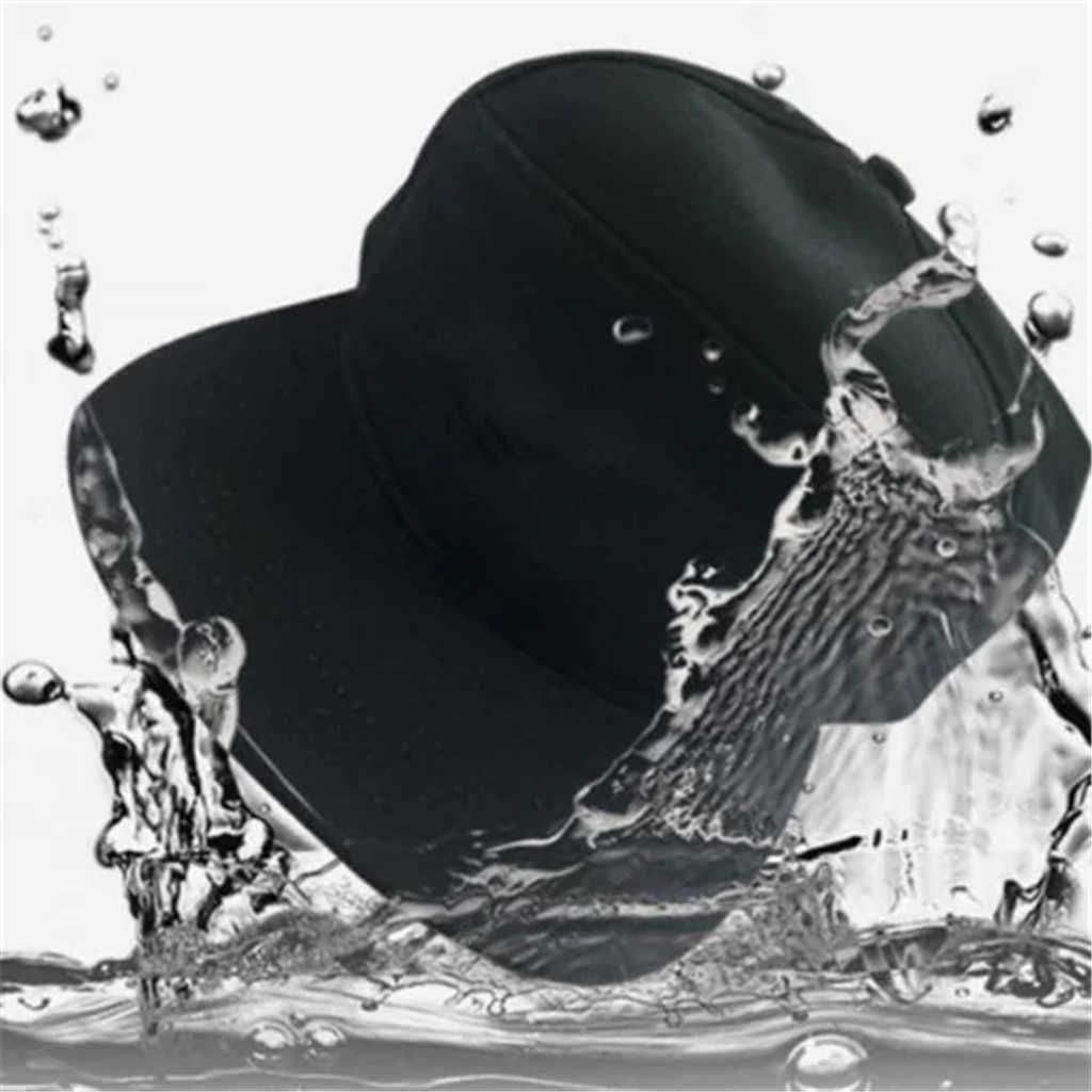 HIINST модный светодиодный колпачок, крутая шляпа с экраном, водонепроницаемая, более энергосберегающая и стабильная, 19MAY16 P3