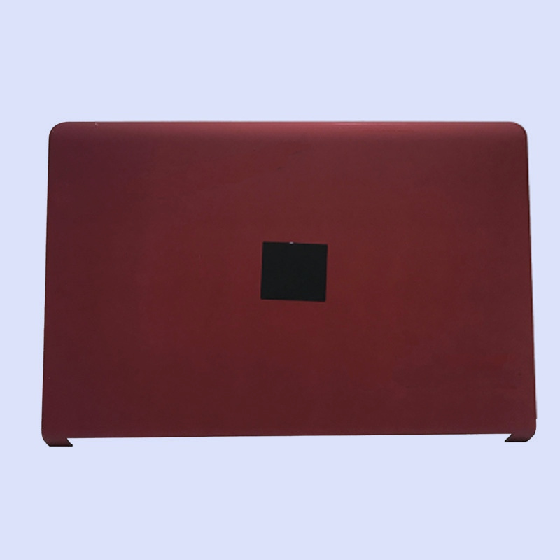 NEW Original Laptop LCD Rear Lid Back Top Cover/Palmrest Upper Case For Dell FOR Studio 1745 1747 1749