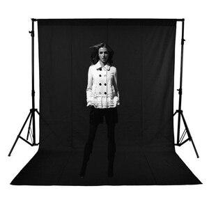 Image 3 - Allenjoy רקע צילום ירוק מסך chromakey רקע שאינו ארוג בד מקצועי עבור תמונה סטודיו photophone