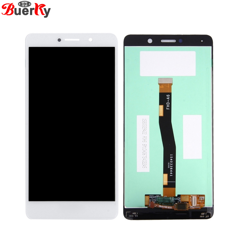 Tested 5.5 For Huawei GR5 2017 BLL-L21 BLL-L22 BLL-L23 LCD Display Touch Screen Digitizer Complete Assembly Replacement Tested 5.5 For Huawei GR5 2017 BLL-L21 BLL-L22 BLL-L23 LCD Display Touch Screen Digitizer Complete Assembly Replacement