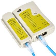 Сетевой кабель cncob rj45 и rj11 инструмент для тестирования