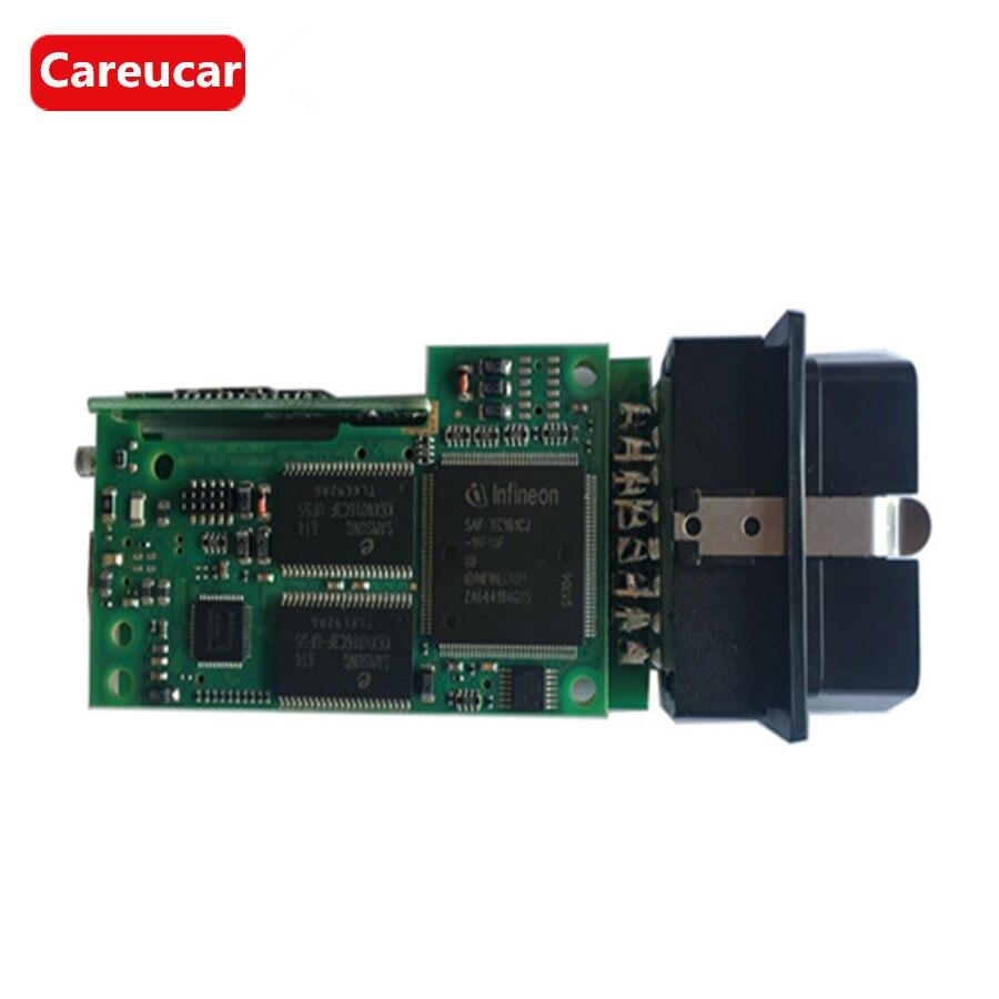 Цена за Vas 5054A ODIS V4.0 Bluetooth для VW/Audi/Bentley/Lamborghini диагностический инструмент Multi-Язык
