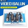 5 Пар High Definition 720 P/1080 P AHD HDCVI HDTVI BNC Для UTP Cat5/5e/6 видео Балун Пассивные Приемопередатчики Адаптер Передатчик 300 м