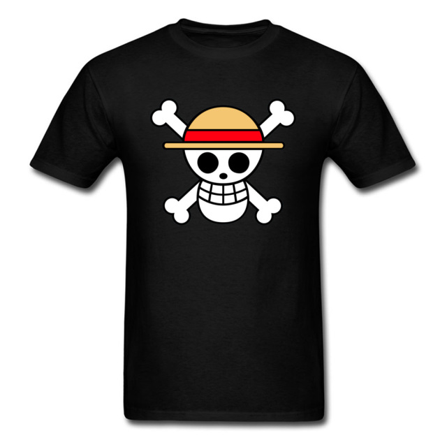 Exclusive Trendy One Piece T Shirt Japan Anime