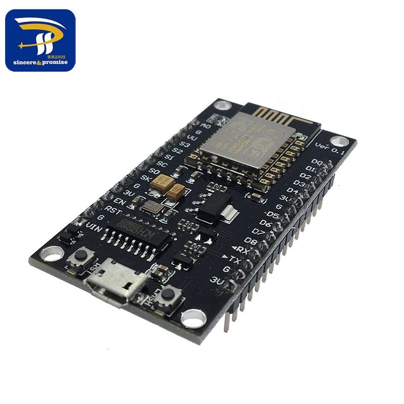 New Wireless module CH340 NodeMcu V3 Lua WIFI Internet of Things development board based ESP8266 интегральная микросхема usb nodemcu lua wifi esp8266 nodemcu usb