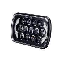 105W Vehicel Headlights Light Bar 5x7'' 7x6'' Vehicle Work Light LED Truck For SUV