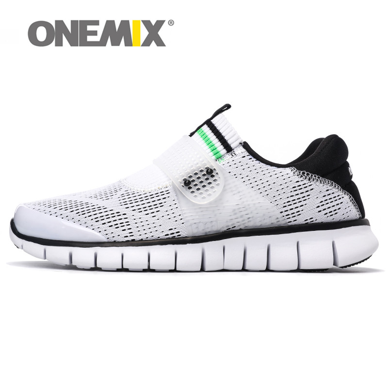 High-quality onemix Free Sock id se Men Running Shoes 2016 5.0 Women Sports Shoes Breathable Lightweight Sneaker for Men Hotsell