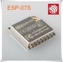 1 pc esp 01s esp8266 serial wifi wireless transceiver modele esp 01 updated version IOT ESP8266 serial WIFI model ESP-07S Authenticity Guaranteed FCC CE TELEC General DIY ESP-01S ESP-12S ESP-WROOM-32 ESP-32S