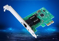 Chipset RTL8111C Gigabit Ethernet PCI Express Network Card 10 100 1000Mb Adapter