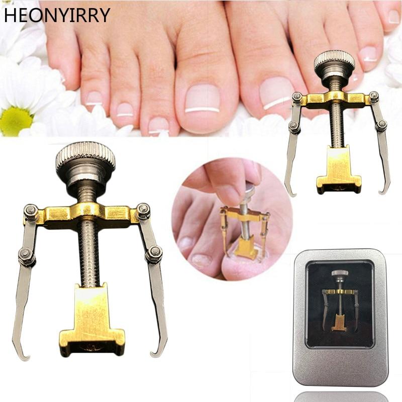Urastao nokti na nogama Pedikura Noge Alati za njegu noktiju Datoteka - Alat za njegu kože - Foto 1