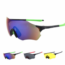 Frameless Men Women Bike Driving Goggles Cycling Glasses Fishing Windproof Sports