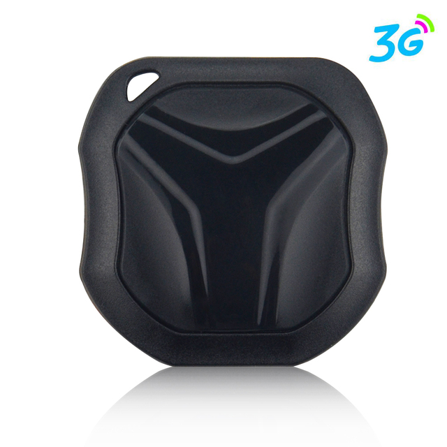 Waterproof Gps Tracking 3G Best location tracker Phone Tracker Car Kids Pet Container follow me 6000mAh with Delay Global Use