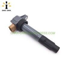CHKK-CHKK new Car Accessory Ignition Coil 33400-85K10 for SUZUKI JIMNY JB23W K6A 3340085K10