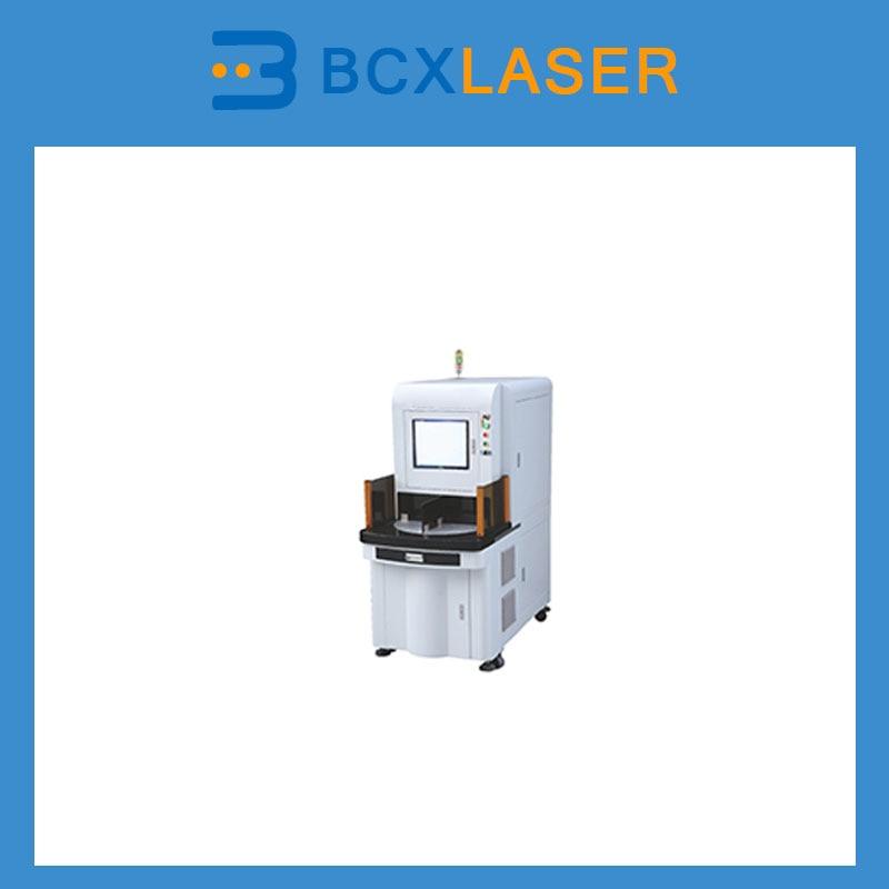 Multicellulaires laser à Fiber machine de marquage