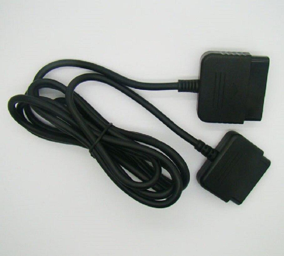 Joypad Удлинительный кабель контроллера водонепроницаемый 1,8 m 6ft для PS1 PS2 Playstation 2|cable extension cable|cable for ps2cable for | АлиЭкспресс