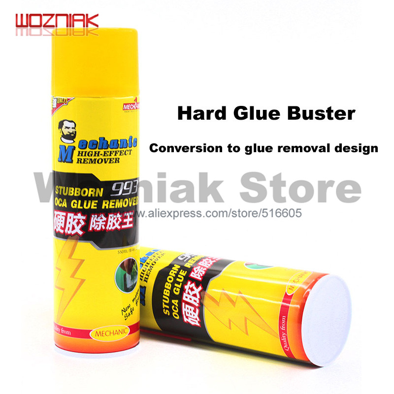 Mechanic 993 Hard Glue Degumming Removal Of Hard Glue From Mobile Phone OCA Glue Removes LCD Screen Delete Glue Degumming Agent