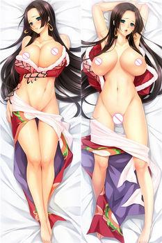 Boa hancock nude
