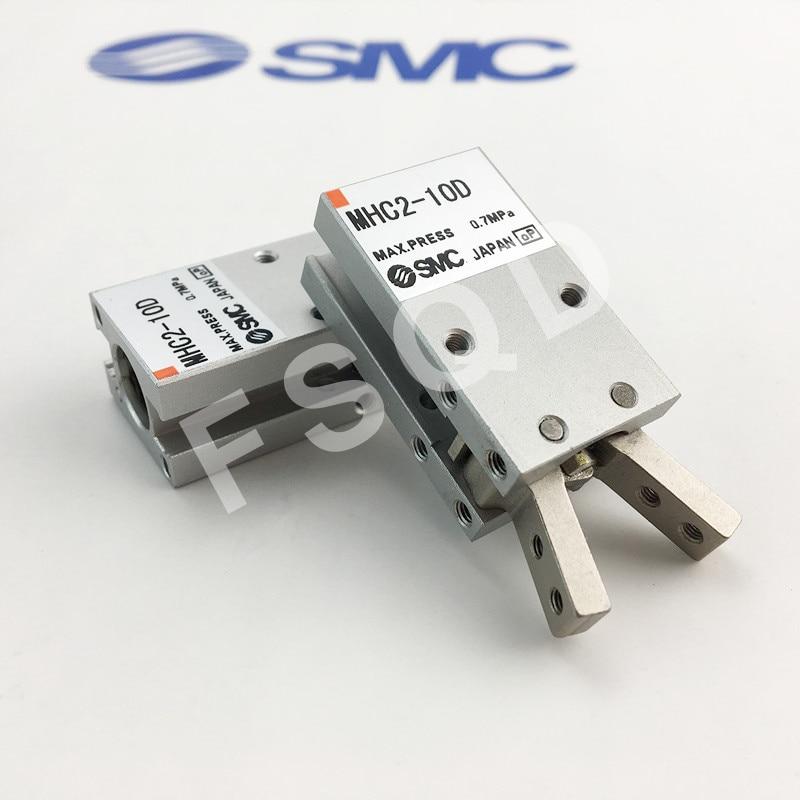 MHC2-10D MHC2-10D1 MHC2-10D2 MHC2-10D3 MHC2-10S MHC2-10S1 MHC2-10S2 MHC2-10S3 SMC Pneumatic component finger cylinder MHC seriesMHC2-10D MHC2-10D1 MHC2-10D2 MHC2-10D3 MHC2-10S MHC2-10S1 MHC2-10S2 MHC2-10S3 SMC Pneumatic component finger cylinder MHC series