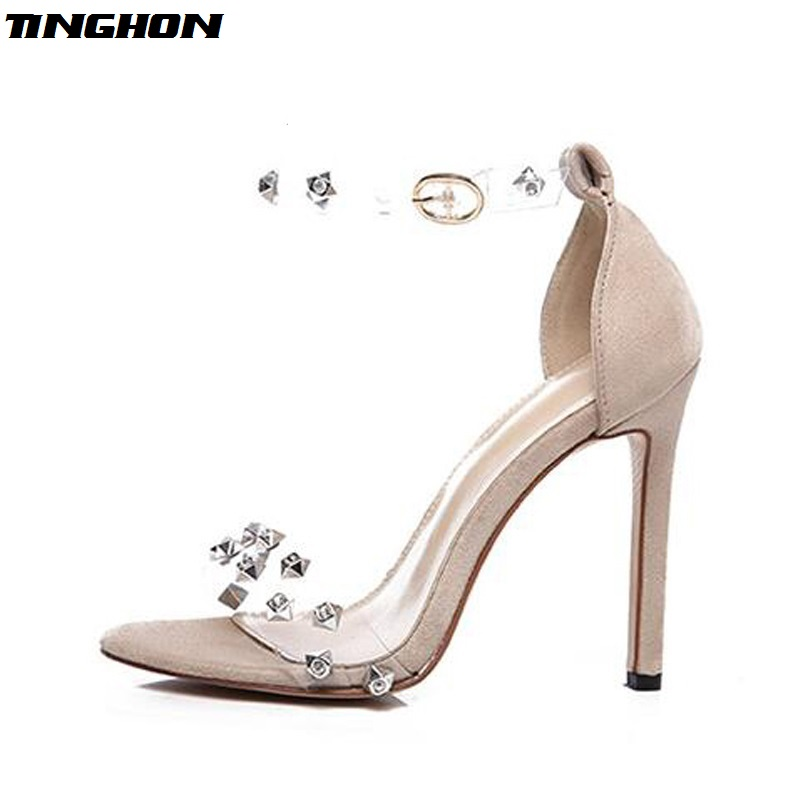 Aneikeh-2018-new-Summer-Roman-Transparent-Rivet-Women-shoes-Sexy-High-Heels-Fashion-Solid-color-Peep (1)