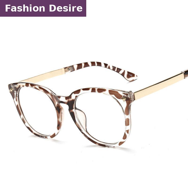 Lujoso Señoras De Monturas De Gafas Friso - Ideas Personalizadas de ...