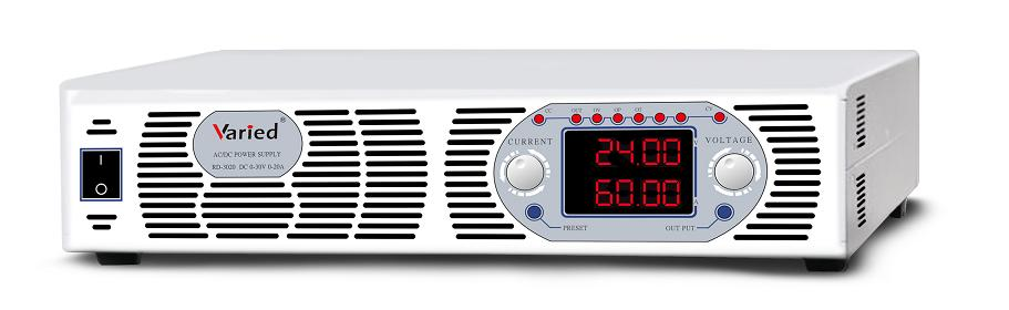 RD-6005D DC programmable power supply output of 0-600V,0-5A adjustable 4 1/2 LED display for voltage and current sf56 600v 5a page 6
