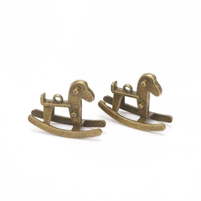 Wholesale charms pendants metal alloys 20pcs ancient bronze trojan wholesale charms pendants metal alloys 20pcs ancient bronze trojan charm pendant diy jewelry findings 26x20mm s8697 aloadofball Gallery
