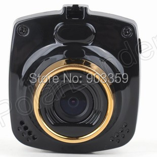 NEW Original  Car Dvr Camera Dash Cam Full HD 1080p Parking Video Recorder  Mini Vehicle Black Box Camcorder
