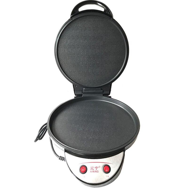 Electric Baking Pan Household Griddle Cake Machine Pizza/Pancakes Machine AN-6135A thumbnail