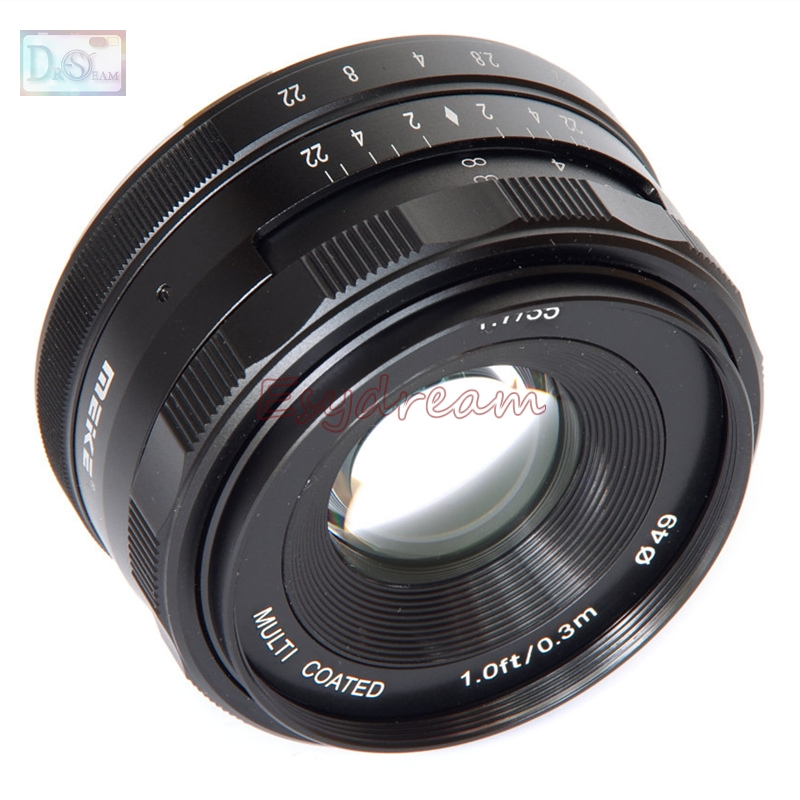 35mm 35 F1.7 Manual Lens for Fujifilm Fuji FX X-T10 X-T2 X-T1 X-A3 X-A2 X-A1 X-PRO2 X-PRO1 X-E2 X-E1 X-M1 wireless shutter release remote control for fuji fujifilm x pro2 x a10 x t10 x t20 x e2 x e2s x e3 x m1 x a1 a2 a3 xq1 x100f x70